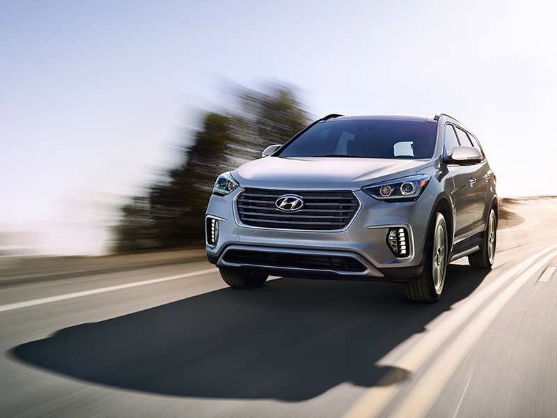 Wentzville Hyundai Dealer Quality New Used Car Dealer
