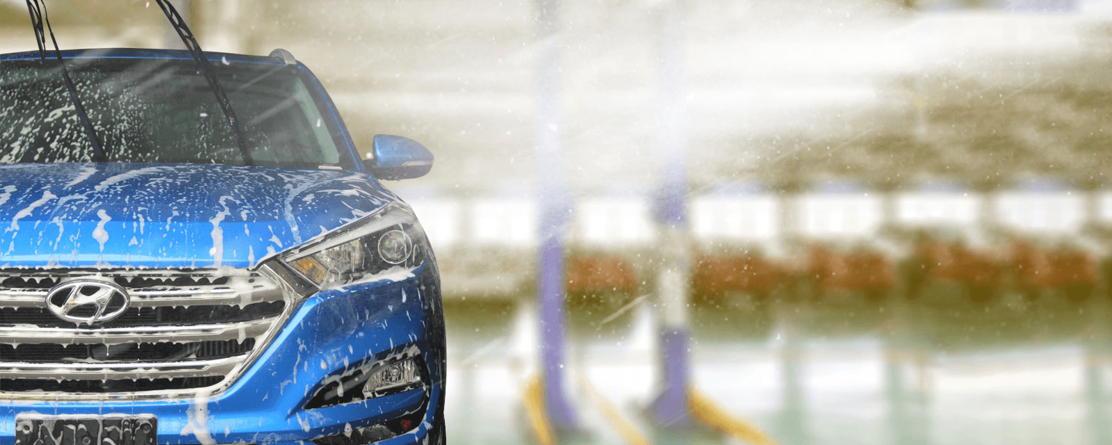 Hyundai of Wentzville Detailing Special