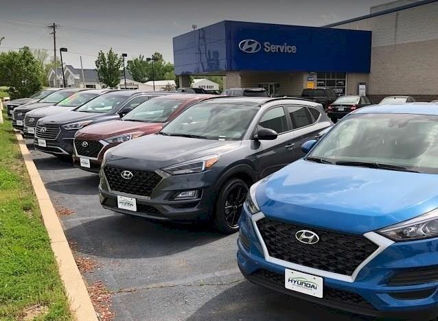 Hyundai of Wentzville Service Center