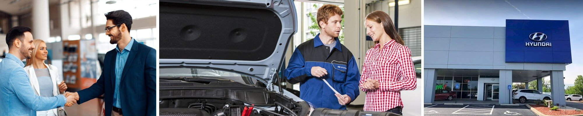 careers at Hyundai of Wentzville