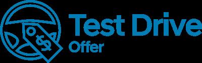 test driver offer