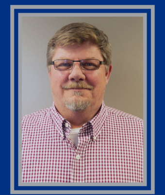 Sales Specialist Randall Momphard in Sales at Hyundai of Wentzville