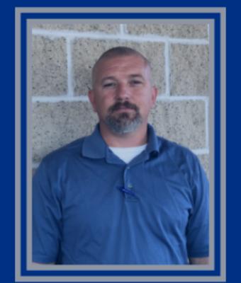 Service Advisor Chris Johnson in Service at Hyundai Of Wentzville