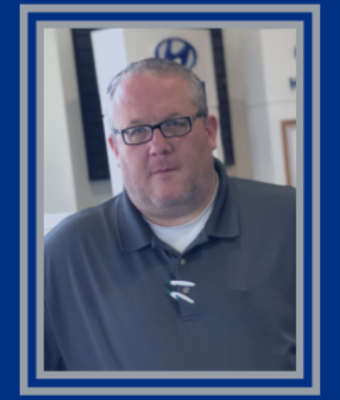 Sales Specialist Jim Fox in Sales at Hyundai Of Wentzville