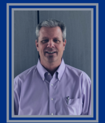 Sales Specialist David Donnell in Sales at Hyundai Of Wentzville