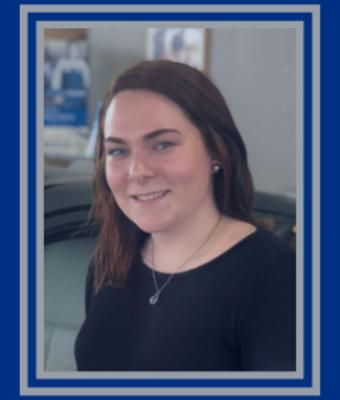 Sales Specialist Katlynn Alford in Sales at Hyundai Of Wentzville