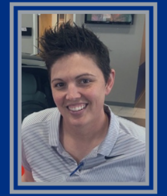 Sales & Leasing Specialist Jennifer Reidler in Sales at Hyundai Of Wentzville