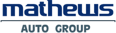 Mathews Auto Group Logo Main