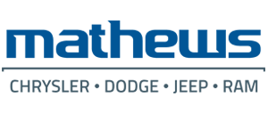Mathews Mt Vernon Dealership Logo