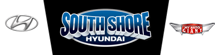 South Shore Hyundai Logo Main