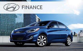 Hyundai financing options from South Shore Hyundai