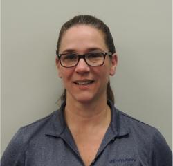 Service Advisor Christine   in Service at South Shore Hyundai