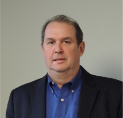 Finance Manager David Anderson in Finance at South Shore Hyundai