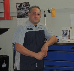 Gus  in Technicians at South Shore Hyundai