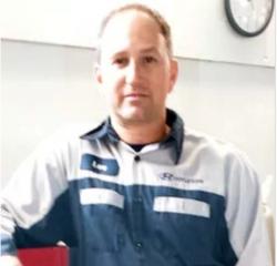 Louis Cannata in Technicians at South Shore Hyundai