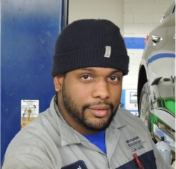 Michael  in Technicians at South Shore Hyundai