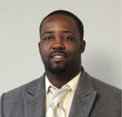 Sales Manager Mike Ficklin in Management at South Shore Hyundai