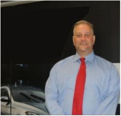 Finance Manager Mitchell  Zaitz in Finance at South Shore Hyundai