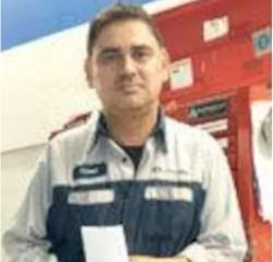 Omar Espinal in Technicians at South Shore Hyundai
