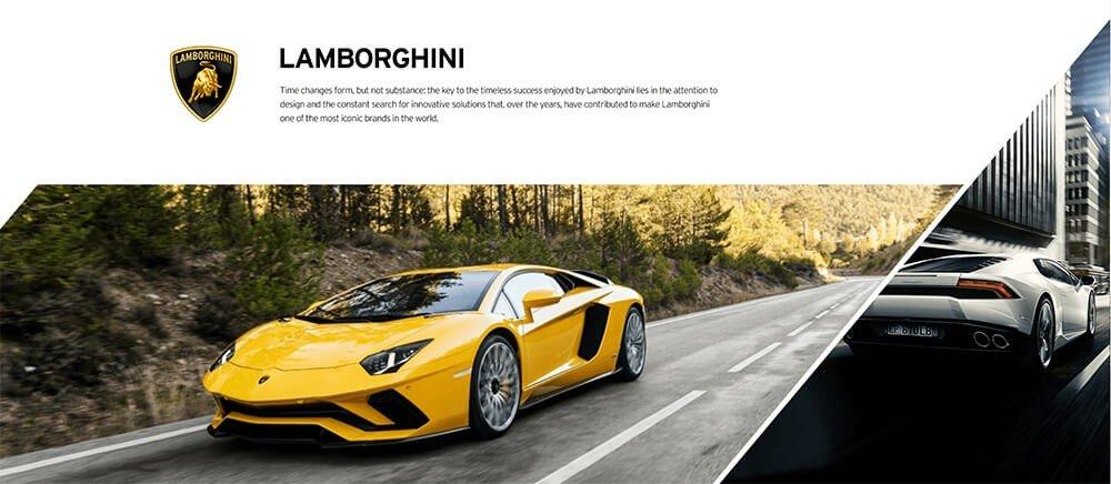 Atlanta Lamborghini Dealer