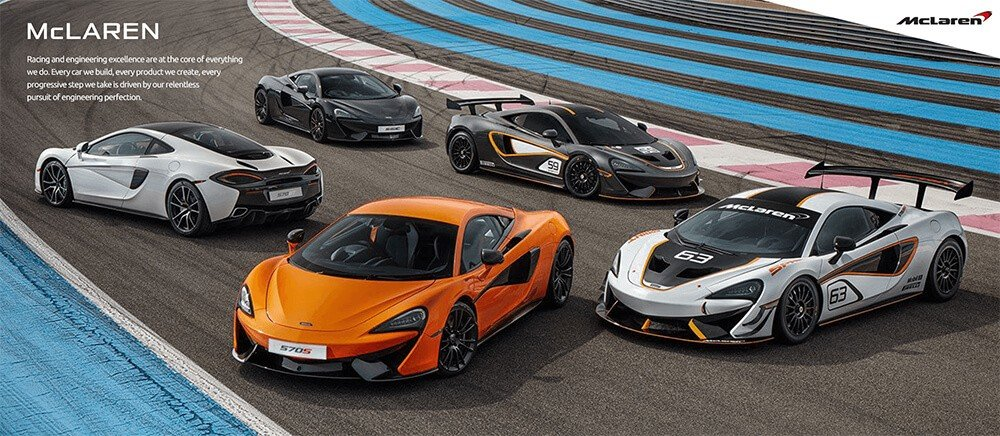 Mclaren For Sale >> Atlanta Mclaren Dealer New Used Mclaren For Sale