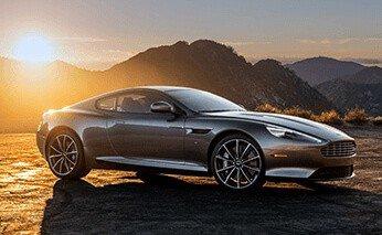 Get Your Aston Martin Lamborghini Lotus Mclaren Quote