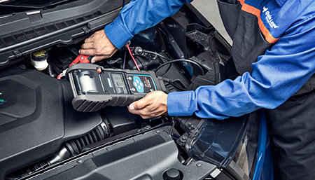 Get Your Battery Tested for Free
