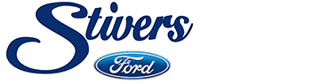 Stivers Ford Lincoln Logo Small