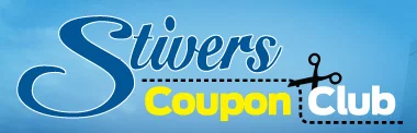 Stivers Coupon Club