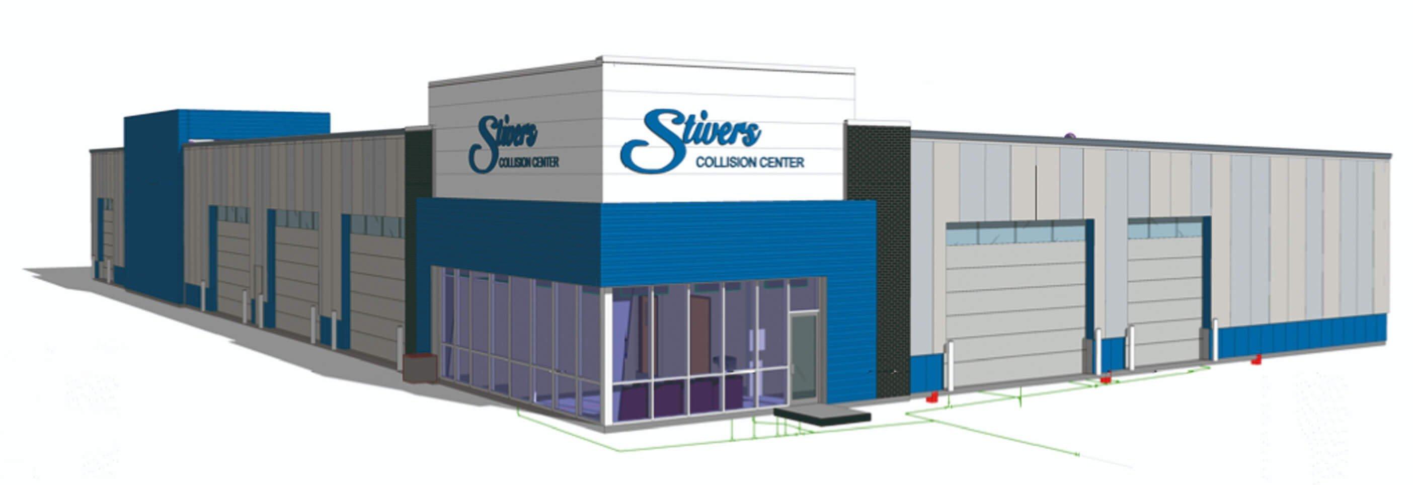 Stivers Collision Center