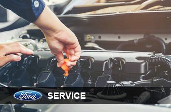 Ford Service Stivers Ford Lincoln
