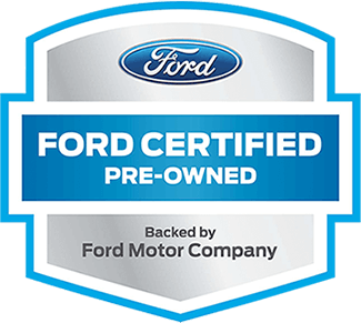 Stivers Ford Lincoln certified logo