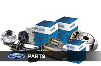 Stivers Ford Lincoln Parts
