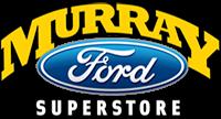 Murray Ford of Starke Logo Main