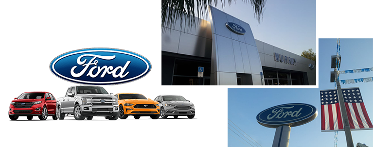 Some of the vehicles available for purchase here at Murray Ford of Starke