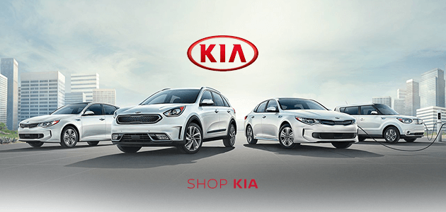 Shop Our Selections Of Kia Inventory