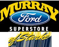 Murray Ford of Starke logo tagline