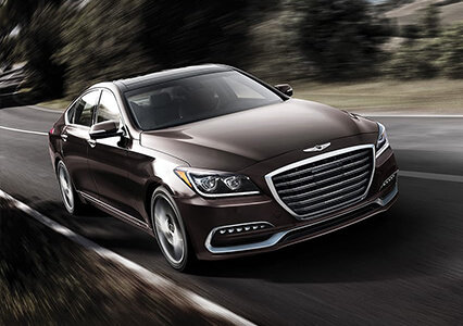 all new genesis g80 fearuting dual mode all wheel drive