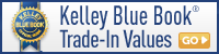 Kelly Blue Book KBB trade evaluation
