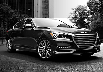 genesis g80 at advantage hyundai hicksville ny