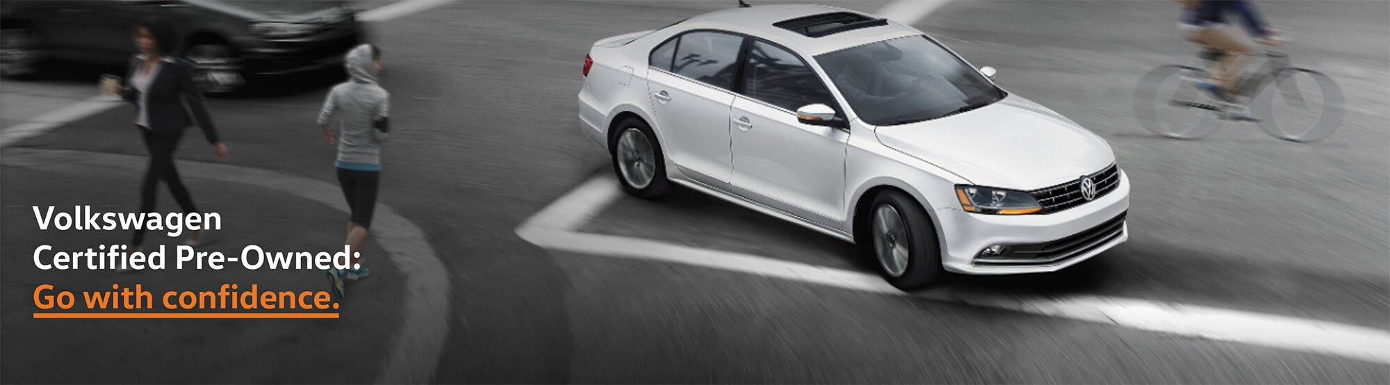 certified pre-owned vw driving in delray beach florida