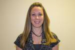 Business Development Manager Nicole Lang  in Sales Management at Sansone Jr's 66 Automall