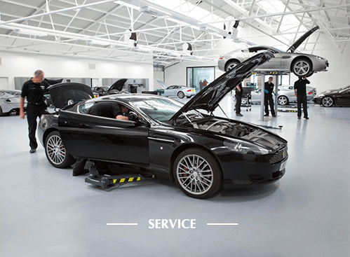 Aston Martin Dealer In Houston TX Aston Martin Houston - Aston martin houston