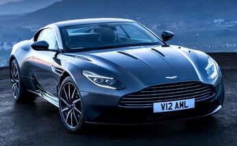 Order OEM Aston Martin Parts Accessories From Aston Martin Houston - Aston martin accessories