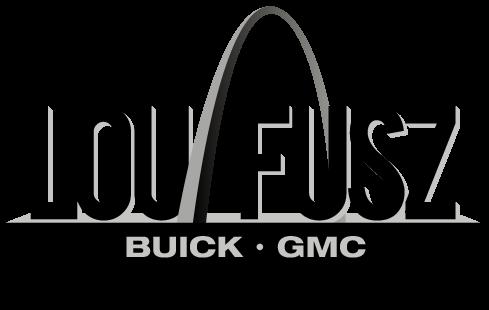 Lou Fusz Buick GMC Logo Main
