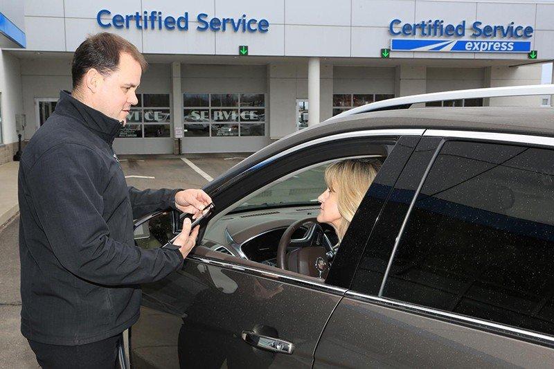 Lou Fusz Buick GMC Discover Ways to Learn