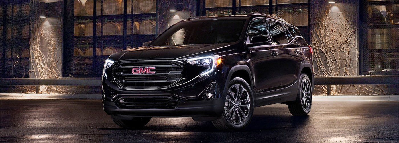 New GMC Terrain for Sale or Lease in St  Louis MO