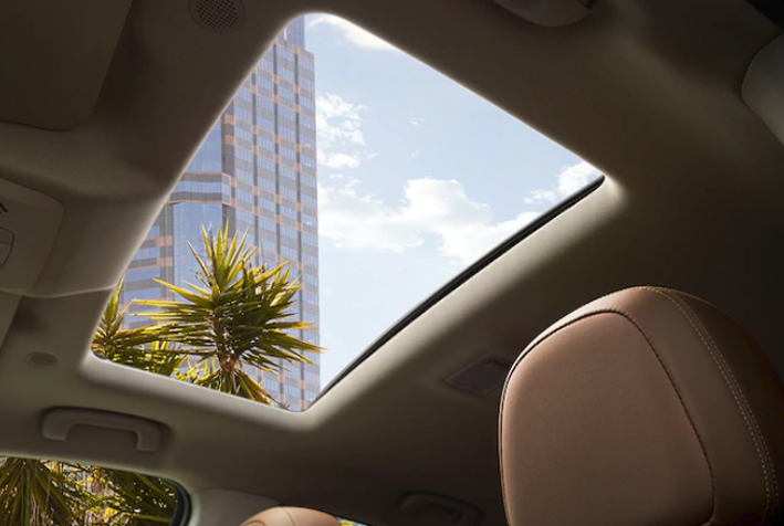 Sunroof on the 2019 Buick Encore in St. Louis