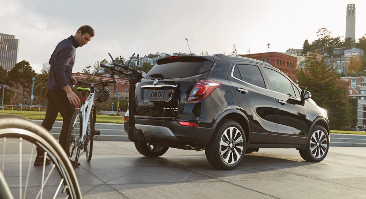 2019 Buick Encore in St. Louis