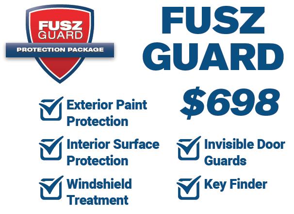 Fusz Guard